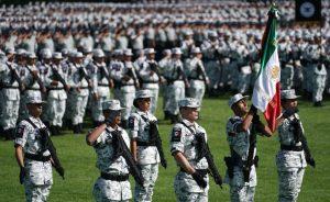 Guardia: si no era intención, al final se impondrá la militarización: Carlos Ramírez