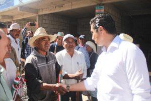 Coplade reafirma el compromiso con el desarrollo de la Mixteca Alta