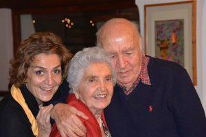 Alicia Pesqueira, amante de la historia, pasó a la historia: Alfredo Martínez de Aguilar