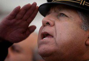 Desaparecerán a Fuerzas Armadas: Aponte Polito: Alfredo Martínez de Aguilar