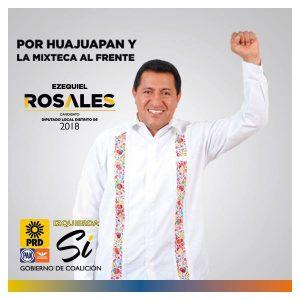 Rompe FGEO impunidad en procuración de justicia: Alfredo Martínez de Aguilar