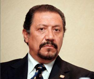 Grillos de la UNAM, traidores en 68, nuevo libro de Sócrates: Alfredo Martínez de Aguilar
