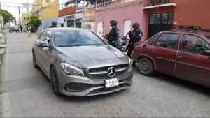 Seguirán los secuestros de empresarios y sus familias: Alfredo Martínez de Aguilar
