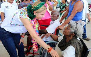 Los pueblos afromexicanos son prioritarios para el gobierno del estado: IMM
