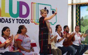 Concluyen exitosamente las primeras 3 etapas de Caravana DIF en el estado de Oaxaca IMM
