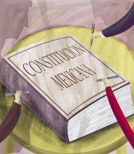 El asalto a la Constitución: Luis Octavio Murat