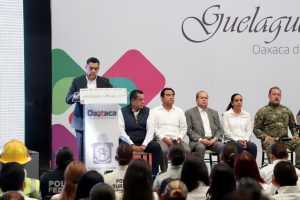 Se pone en marcha Operativo Guelaguetza Segura 2019