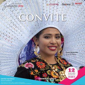 Vibrará Oaxaca con el segundo convite realizado por la Seculta