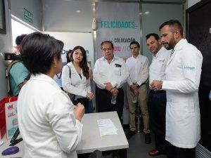 Jornadas Médicas del Dr. Vagón presentes en Juchitán e Ixtepec