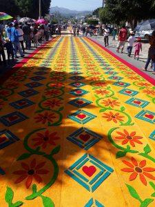 Hoy Huajuapan amaneció de colores: Horacio Corro Espinosa