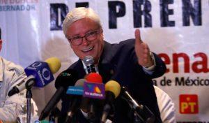 Baja California y la importancia de la legalidad: *Francisco Ángel Maldonado Martínez