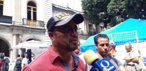 Tiene delincuencia organizada control de mototaxis piratas en Santiago Apóstol, Ocotlán