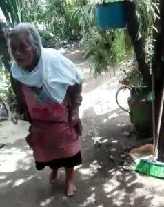 Exigen intervención de autoridades por maltrato a adulto mayor en Santa Catarina Minas, Ocotlán