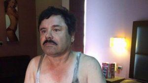 No tiene Hacienda registro de bloqueo a cuentas bancarias del 'Chapo'