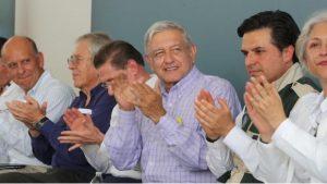 PRD denuncia a AMLO y servidores de la Nación ante el INE