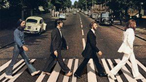 08 de agosto, una fecha karma para The Beatles: Ismael Ortiz Romero Cuevas