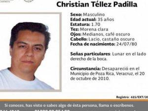 Comité de ONU pide a México indagar desaparición forzada de estudiante