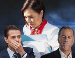Rosario: ¿personal o político?; Peña y Meade; seguir el dinero: Carlos Ramírez