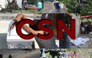 Consejo de Seguridad Nacional en la ley, pero no en la realidad: Carlos Ramírez