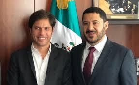 El Juramento hipocrático y la perversidad de la 4T: Alfredo Martínez de Aguilar