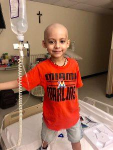 ¡Salvemos a Dani del cáncer de riñón. Apoyémosle!: Alfredo Martínez de Aguilar