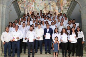 La experiencia coreana y el impulso a la certificación en Oaxaca: *Francisco Ángel Maldonado Martínez