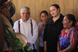 Cumple su primer aniversario el Centro Cultural de Teotitlán del Valle