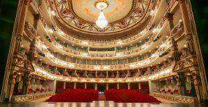 El teatro Alcalá forma parte de la Red Ópera Latinoamérica (OLA)