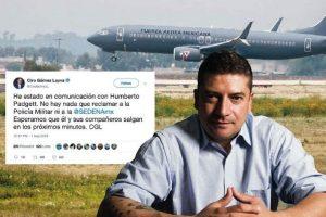 El ejército y la prensa: límites claros de la seguridad nacional: Carlos Ramírez