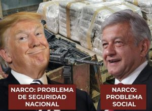 Trump-AMLO: seguridad como parte de la agenda de seguridad nacional: Carlos Ramírez