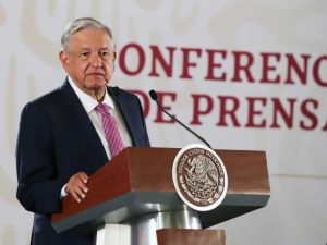 Un logro que no haya impunidad: López Obrador sobre caso Robles