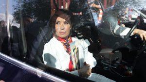 Rosario Robles, de la izquierda esperanzadora al priismo condenado por corrupción