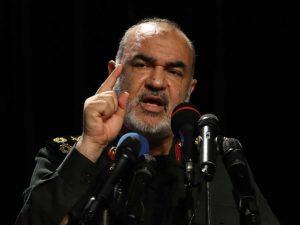 Promete Irán la 'destrucción total' de cualquier país agresor