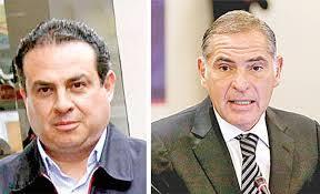 ¡Gobernador, corra al Contralor y al Zar Antiratas, por ineptos!: Alfredo Martínez de Aguilar