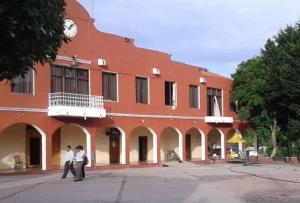 Las tranzas del presidente de Huajolotitlán: Horacio Corro Espinosa