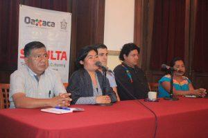 Realizarán concierto a beneficio de niños y jóvenes músicos en el Alcalá: Seculta