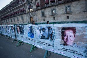 Cada 17.4 horas un periodista es agredido por ejercer su profesión: Jorge Ramos