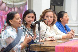 Conoce el programa del 3er Encuentro de Cocineras Tradicionales de Oaxaca: Seculta