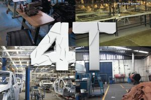 Habrá 4T sólo con nuevo modelo de desarrollo/política económica/Estado: Carlos Ramírez