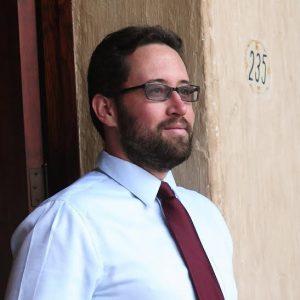 Porros atacan Ciudad Universitaria: Luis Murat