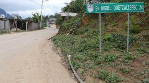 2 muertos y varios heridos deja como saldo otro enfrentamiento entre Chuxnaban y Quetzaltepec