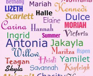 Nombres a los hijos por moda: Horacio Corro Espinosa