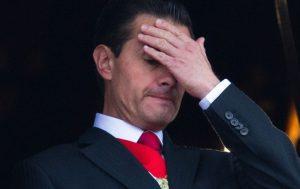 Peña Nieto se gastaba 70 mil 435 pesos en gel para el cabello; revela AMLO