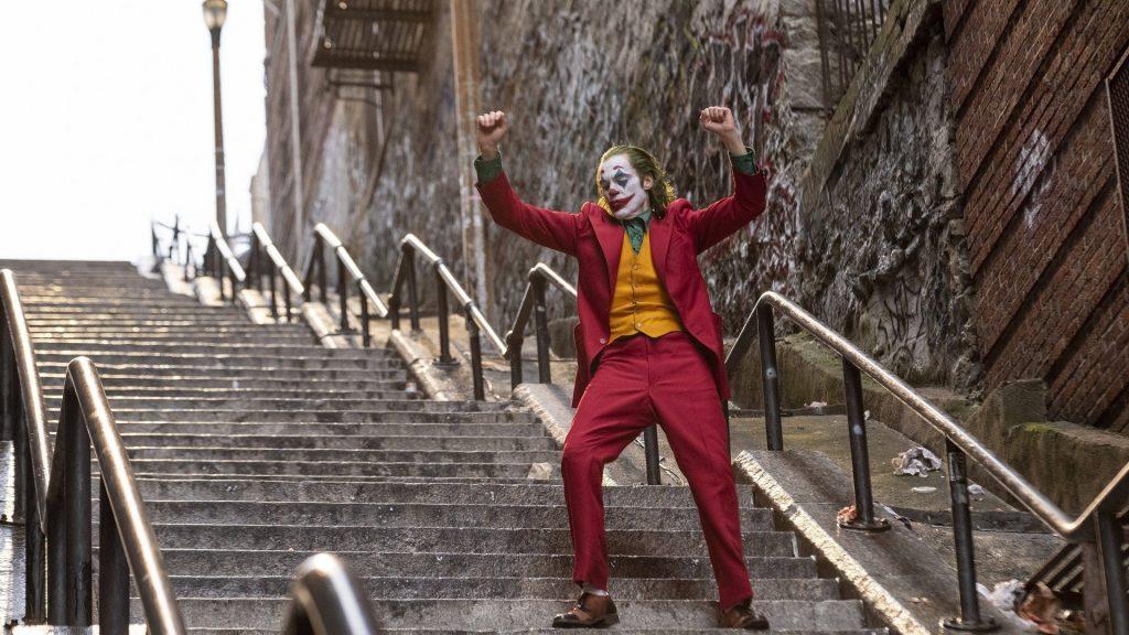 "La música en ""Joker"": Ismael Ortiz Romero Cuevas"