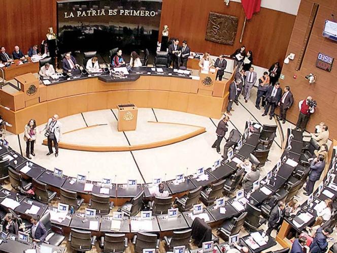 Senado da reversa a Ley de Ingresos, regresa a la Cámara de Diputados
