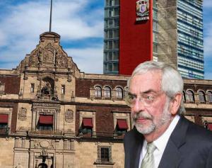 UNAM: Graue reventó proceso; dedazo presidencial anuló Junta de Gobierno: Carlos Ramírez