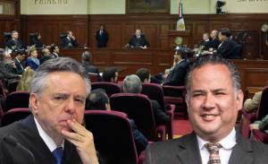 Corte hoy y Senado 2015, ¿cómplices de delitos de UIF contra Medina Mora?: Carlos Ramírez