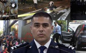 Inseguridad en CDMX: cambio de de PRD a Morena rompió acuerdos: Carlos Ramírez
