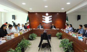Burócratas electorales y oscuros personajes entre los que aspiran a integrarse al IEEPCO
