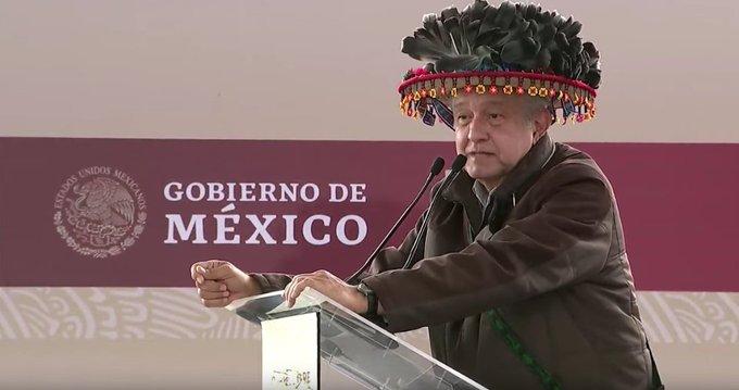La discriminación de Obrador: Horacio Corro Espinosa